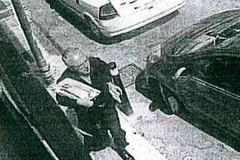 Furto a Molfetta: la Procura di Trani diffonde le foto del ladro