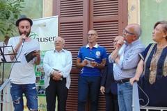 Francesca Avveniente trionfa a Poesia in Azione