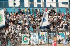 Coppa Italia, al Trani non basta una rete di Picci: l'Unione Bisceglie si impone 1-2