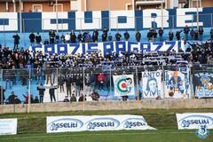 Trani-San Severo 1-1, al Comunale Moussa e Cirigliano firmano la parità