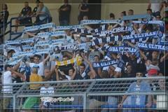 Unione Bisceglie-Vigor Trani 1-2 finale