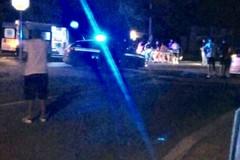 Nuovo incidente in via Martiri di Palermo: questa volta solo un ferito