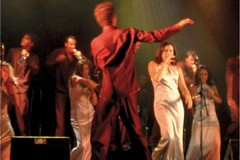 """""""I wanted Chorus"""": ritmo ed allegria al Polo museale"""