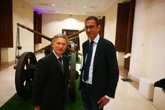 """A Palazzo Beltrani sipario su """"Il genio a Trani"""", ieri l'inaugurazione"""