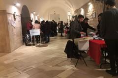 Primarie Pd, a Trani hanno votato 1560 cittadini