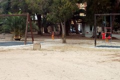 Villa Bini, terminati gli interventi di bonifica disposti dall'assessore di Gregorio