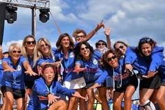 Atletica Tommaso Assi Trani femminile: risultato storico