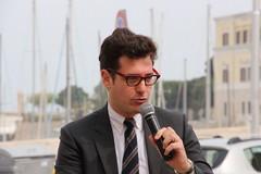 Forza Italia, Luca Volpe nominato nuovo coordinatore regionale del dipartimento cultura