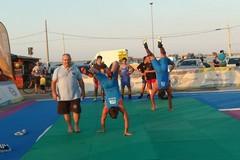 Judo Trani, la squadra a caccia di medaglie per tutta l'Italia