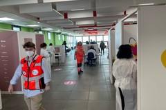 Molfetta, vaccine day per il personale della giustizia nell'hub Network Contacts