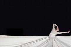 Al Castello di Trani A-Senza, uno spettacolo di danza, musica e teatro