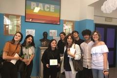Studenti del liceo Vecchi vincitori di un concorso dedicato a don Tonino Bello