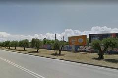 Pista ciclabile e area attrezzata in via Falcone, si attende l'autorizzazione da parte dell'Anas