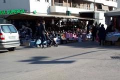 Mercato settimanale, c'è l'intesa per lo spostamento in via Falcone