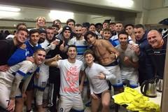 Fondamentale crocevia playoff al Comunale: Trani-Audace Barletta interessa metà compagini del torneo