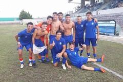 """Derby playoff per il Trani: al """"Poli"""" di Molfetta presenti anche i tifosi biancazzurri"""