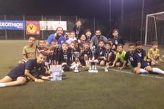 La Asd Soccer Trani brilla nel VII torneo città di Bisceglie con i 2009 e i 2011