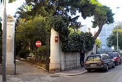 Villa Guastamacchia, riprendono i lavori