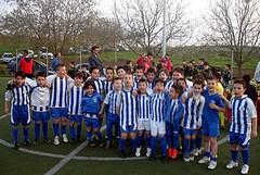 Calcio, selezioni allo stadio per i nati dal '97 al 2000