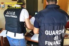 Vasta operazione antiriciclaggio, 14 sale Vlt nel mirino della Guardia di Finanza