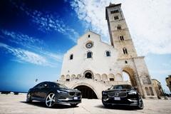 Volvo Car Italia sceglie Trani e Altamura per S90 e V90