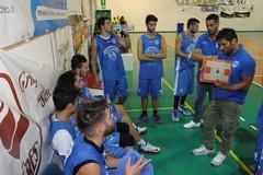 Basket, passo falso della Fortitudo al Palopoli contro il Molfetta
