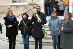 Diritti dell'Infanzia, studenti in marcia a Trani