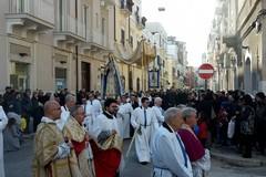 Festa dell'Immacolata Concezione, le foto della processione