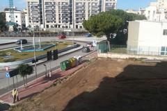 Bonificato il terreno di via Istria: via erbacce e recinzione