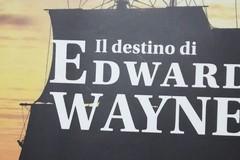 Il destino di Edward Wayne, sulla linea d'ombra della vita