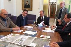 Riqualificazione a Sant'Angelo, Bottaro: «Il segnale più importante dopo i recenti episodi di cronaca»