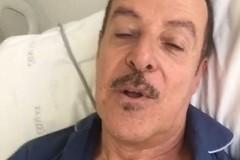 """Massimo Lopez, dimissioni in mattinata dal """"Bonomo"""""""