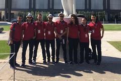 Internazionali d'Italia di tennis, ci sono anche otto giudici tranesi