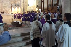 Scomparsa monsignor Pichierri: a Trani messa per il 50esimo anniversario del sacerdozio