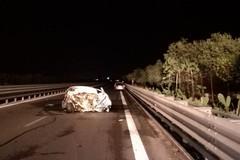 Incidente sulla 16 bis nella notte a Boccadoro: morte tre persone