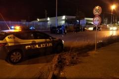 Grave incidente nella notte su via Barletta: 9 feriti, uno grave