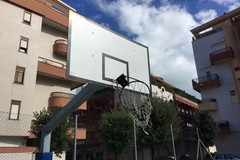 Campetto di via Gisotti: senza il custode è subito degrado