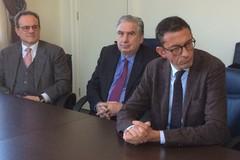 Palazzo Carcano, stipulato il contratto di cessione all'Agenzia del demanio