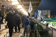 Coppa Italia: 3-1 e il Trani è campione