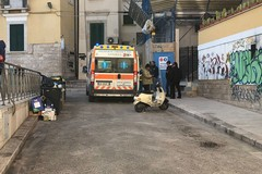Accoltellamento in piazza Teatro, ferito un uomo di 44 anni