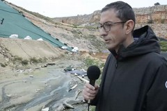 """Finanziamento regionale per la discarica, Amedeo Bottaro gioca al """"Rischiatutto"""""""