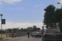 Incidente nei pressi del sottopasso di via delle Tufare, ferita una ragazza