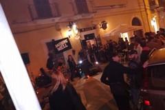 Musica troppo alta in un locale in via Imbriani, irrompe la Polizia municipale