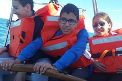 Mariniamo la scuola, oggi ultima gita in mare: protagonisti  gli studenti della Baldassarre