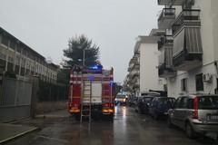Anziana cade in casa in via Gualandi, non è grave