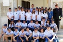 """Oggi in azione a Trani i """"mini vigili"""": multe morali per i trasgressori"""