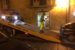 "Boom di visitatori a Trani ed è subito ""raffica"" di multe: ben 100 nella serata di ieri"
