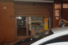 Tentano di rapinare una farmacia nel centro di Trani, messi in fuga dalla Vigilanza Tranese