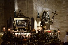 Trani, al via i festeggiamenti in onore di San Nicola Pellegrino