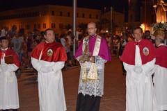 Don Nicola Maria Napolitano lascia l'incarico di rettore della cattedrale di Trani